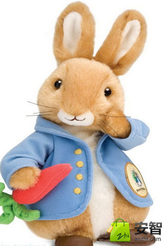 Peter Rabbit Full Episodes, Videos, and Games on Nick Jr.